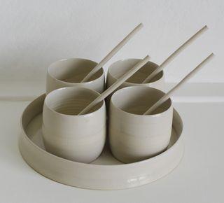 Mélangeur pour tasse